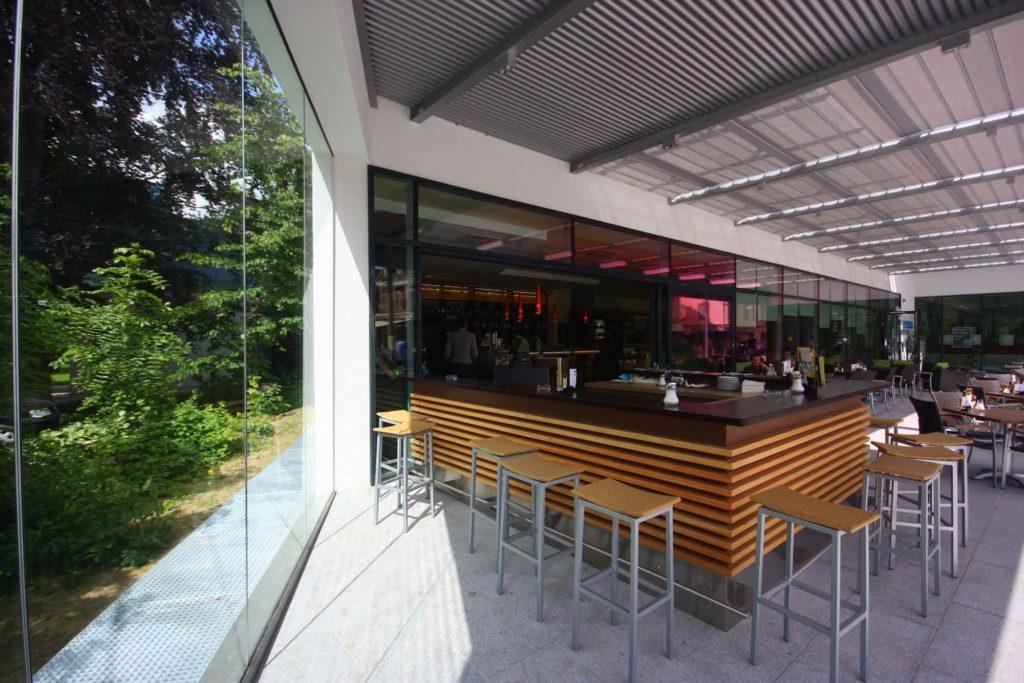 Mec´s Cafe Lounge Bild 1