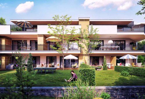 Architekt Omansiek - Architekturbüro Klagenfurt Kärnten Waldhofweg Feature1