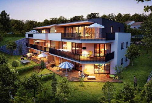 Architekt Omansiek - Architekturbüro Klagenfurt Kärnten Waldhofweg feature 2