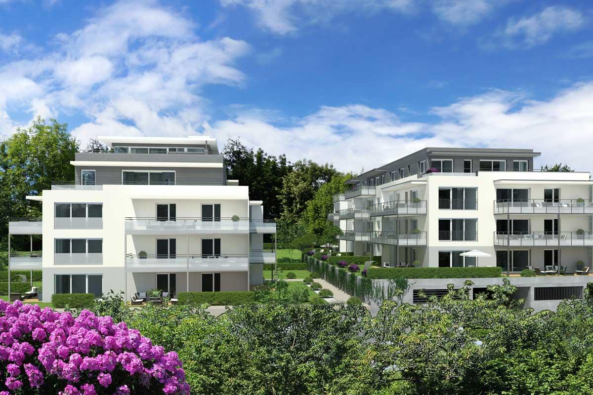 Architekt Omansiek - Architekturbüro Klagenfurt Kärnten Wohnprojekt Krumpendorf Beitragsbild 1