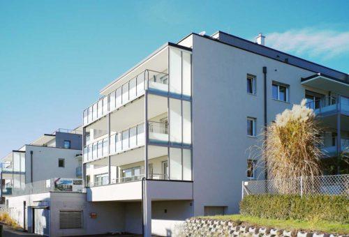 Architekt Omansiek - Architekturbüro Klagenfurt Kärnten Wohnprojekt Krumpendorf Beitragsbild 2